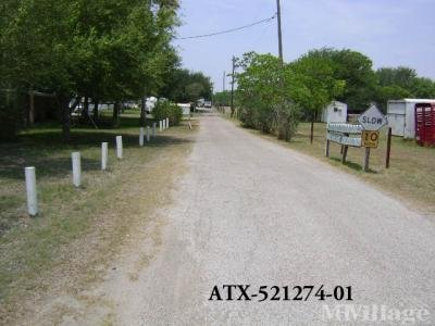 Mobile Home Park in Alice TX
