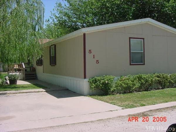 Photo of Airline Mobile Home Park, Midland, TX