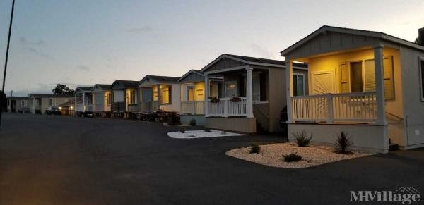 Photo of Glen Cove Estates, Vallejo, CA