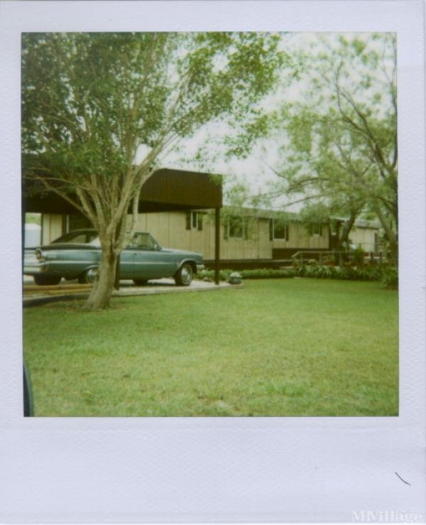 Alta Vista Manufactured Housing Community Mobile Home Park in Waco, TX