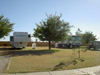Mobile Home Park in Amarillo TX