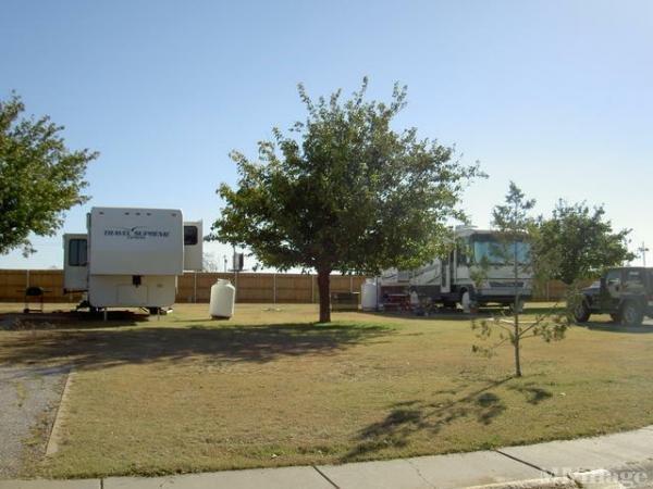 Photo of Amarillo Ranch RV Village Garden, Amarillo, TX