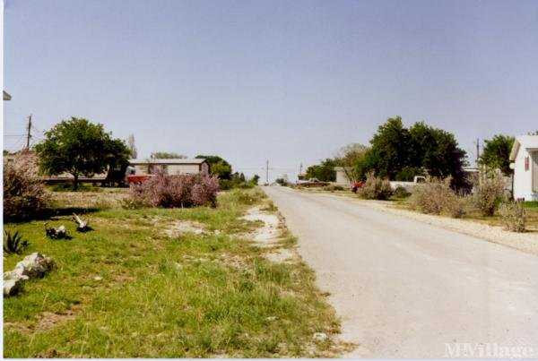 Photo of American Mobile Home Estates, Del Rio, TX