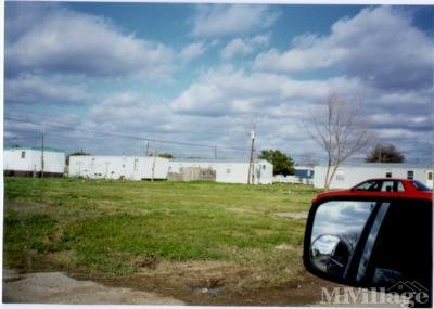 Mobile Home Park in Harker Heights TX