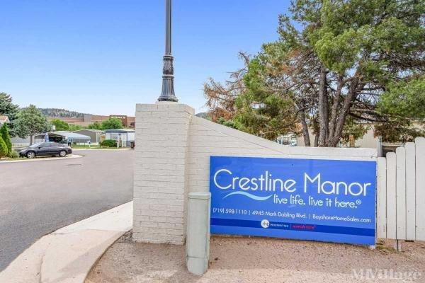 Photo of Crestline Manor, Colorado Springs, CO