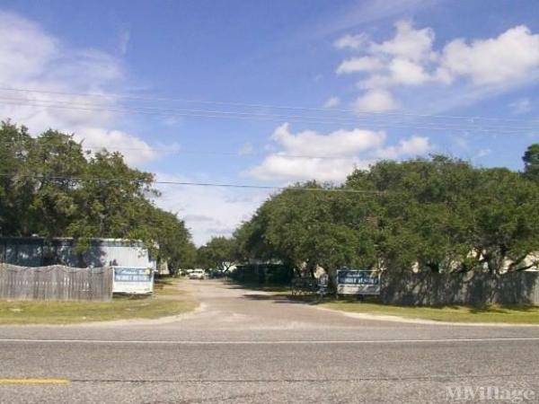 Photo of Aransas Bay Mobile Resort, Rockport, TX