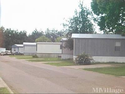 Mobile Home Park in Orange TX