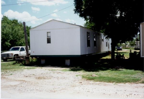 Photo of Big Mesquite Trailer Park, Coleman, TX