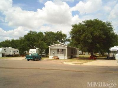 Mobile Home Park in Lubbock TX