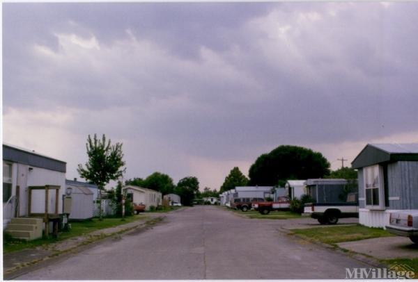 Photo of Camino Villa Mobile Home Park, Pasadena, TX
