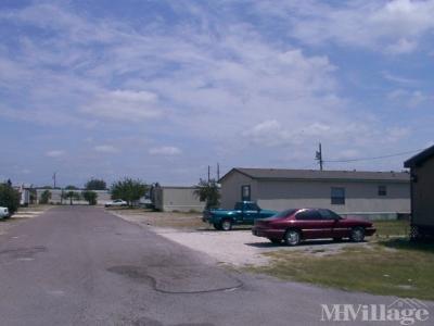 Mobile Home Park in Alice TX