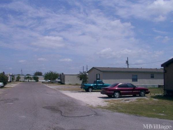 Photo of Capri Mobile Home Park, Alice, TX