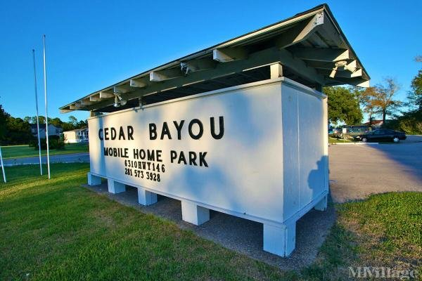 Photo 1 of 2 of park located at 6310 N Highway 146 Baytown, TX 77520