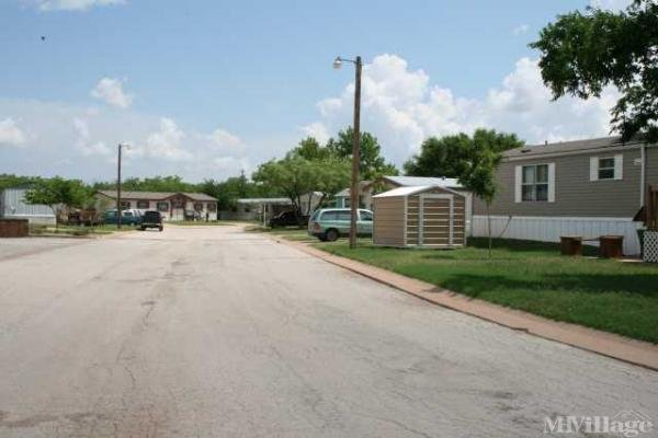 Photo of Coachlight Mobile Home Park Ltd, Abilene, TX