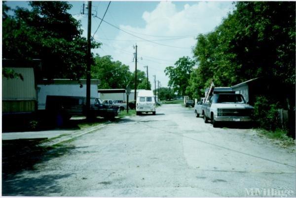 Photo of Coachman Mobile Home Park, San Antonio, TX