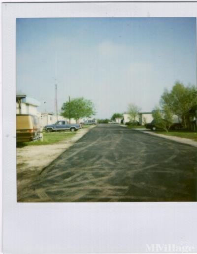 Mobile Home Park in Wilmer TX