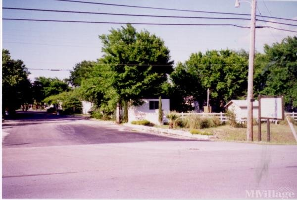 Country Aire Mobile Home Park Mobile Home Park in Austin, TX