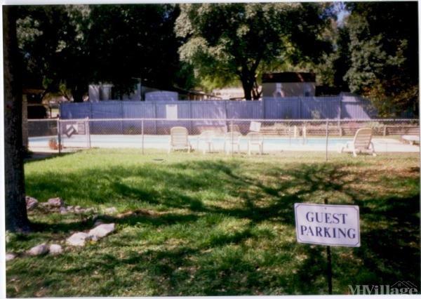 Photo of Crestview Mobile Home Park, San Antonio, TX