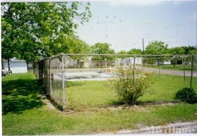 Mobile Home Park in Victoria TX