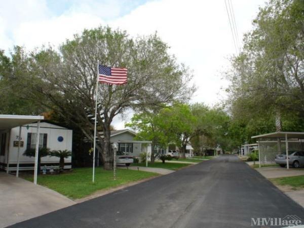Photo of Dixieland Mobile Home Park, Harlingen, TX