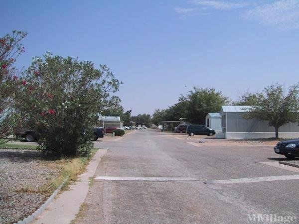 Photo of Heritage Park Mobile Home Community, El Paso, TX