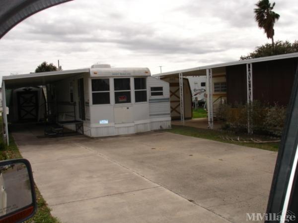 Photo of Gateway Rv & Mobile Home Park, Raymondville, TX