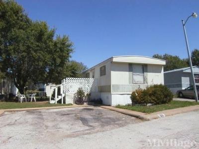 Mobile Home Park in Roanoke TX