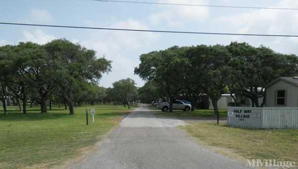 Photo of Gulfway Village, Rockport, TX