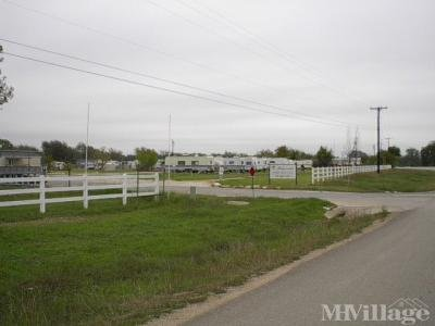 Mobile Home Park in Georgetown TX