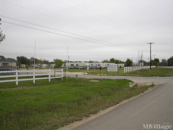 Photo of Riverside Mobile Home Park, Georgetown, TX