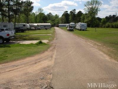 Mobile Home Park in Marshall TX