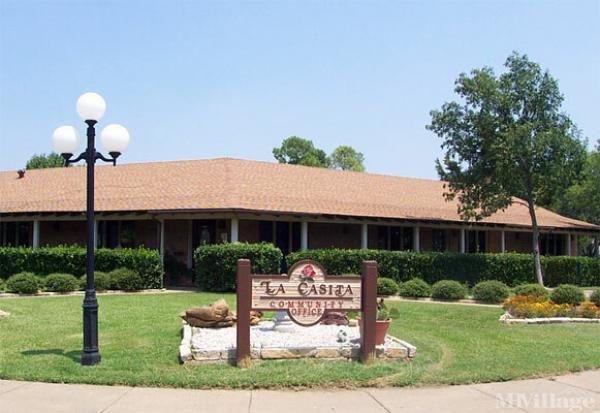 Photo 1 of 2 of park located at 7800 Mockingbird Lane North Richland Hills, TX 76180