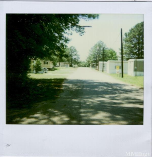 Photo of Lakeside Mobile Home Park, White Oak, TX
