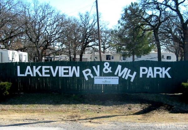 Photo of Lakeview Mobile Home Community, Fort Worth, TX