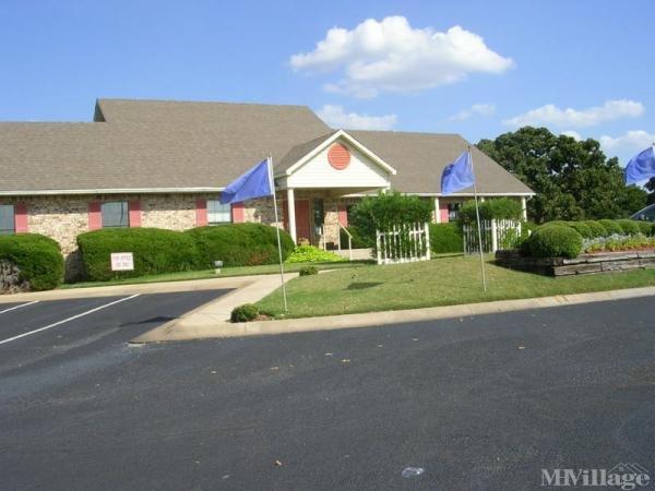 Lakewood TX Mobile Home Park in Denton, TX