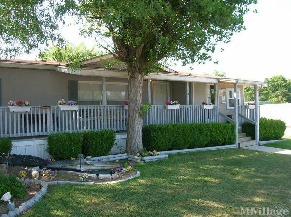 Lakewood Manufactured Home Community Mobile Home Park in Killeen, TX