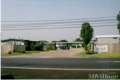 Mobile Home Park in Pasadena TX