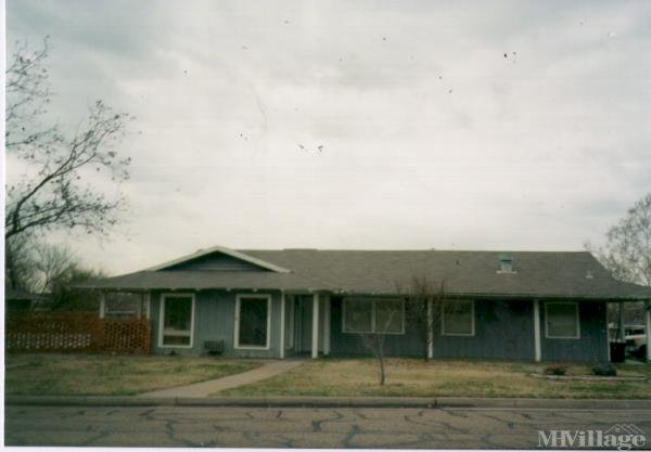 Photo of Lamplighter Mobile Home Park, Arlington, TX