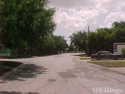 Mobile Home Park in Corpus Christi TX
