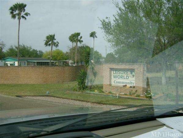 Photo of Leisure World RV Resort, Weslaco, TX