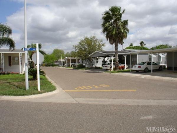 Photo of Llano Grande Resort, Mercedes, TX
