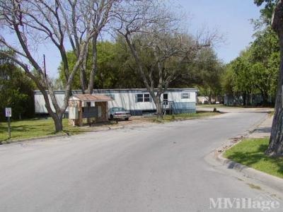 Mobile Home Park in Wharton TX