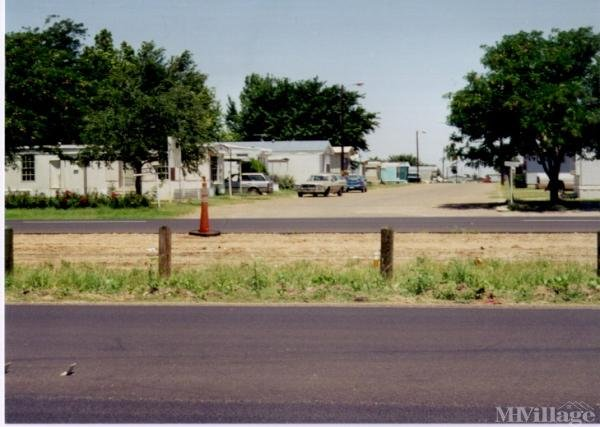 Photo of Lone Star Mobile Home Park, Levelland, TX