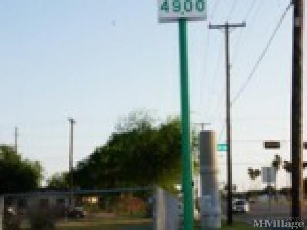 Photo of Mcallen Mobile Home Park, Mcallen, TX