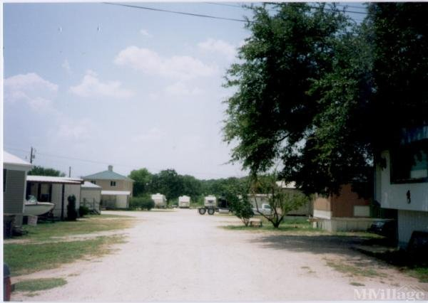 Photo of Nature Heights Mobile Home Park, Marble Falls, TX