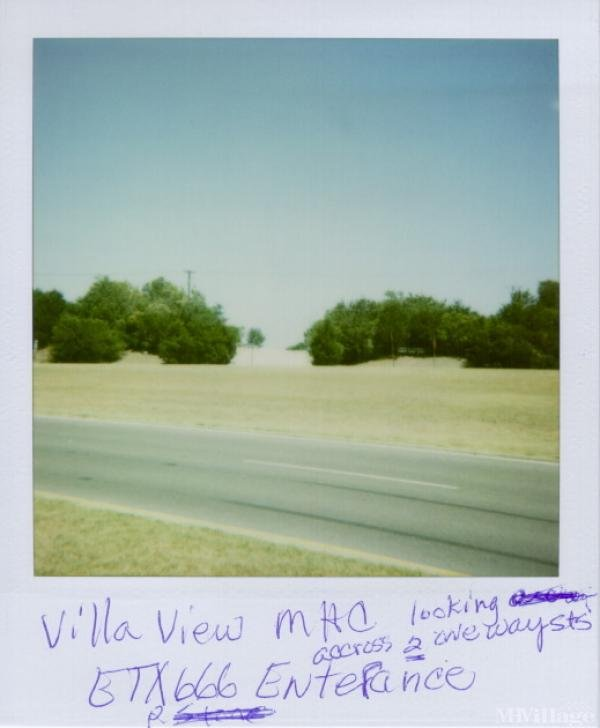 Photo of Villa View Mobile Home Park, Mckinney, TX
