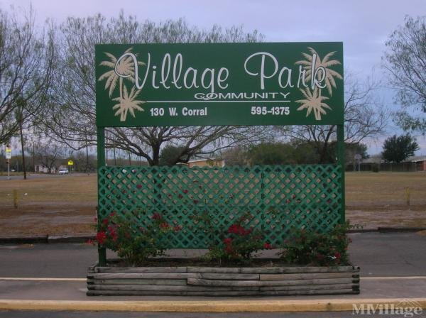 Photo of Village Manufactured Home Community, Kingsville, TX