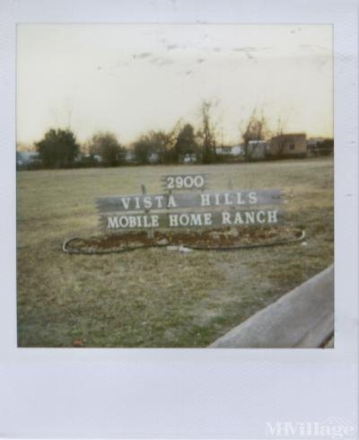 Mobile Home Park in Waxahachie TX