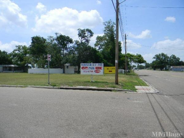 Photo of Wayside Mobile Home Park, Victoria, TX