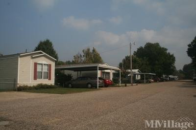 Western Villa MHC